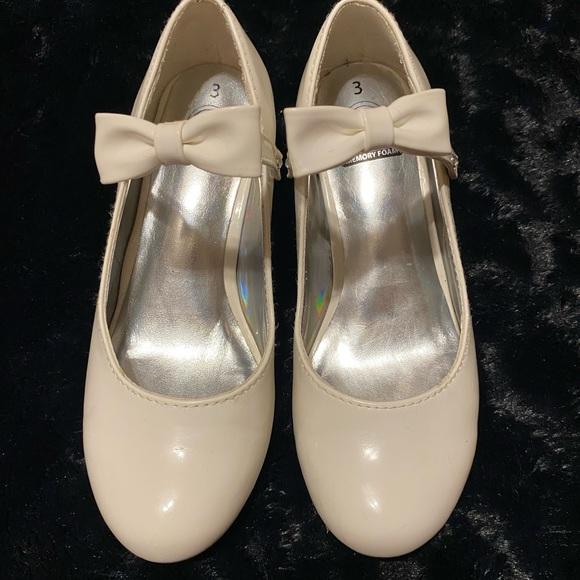 wonder nation Shoes | 520 Girls White